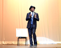 Michael Colyar Comedy Explosion