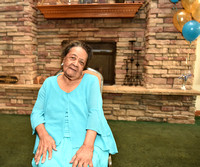 Glada Nelson      90 years of blessings