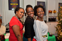 Best Of Both Worlds Christmas Party L.P.M.B.C.