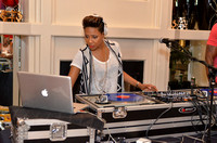 Diamonds Trunk Party with Mclyte