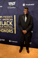 The American Black Film Festival  Honors